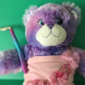 Build a Bear Witches of Waverly Place